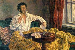«А доедать Пушкин будет?» Какие блюда любил великий поэт
