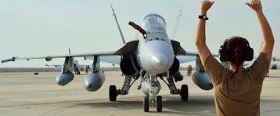 Как поддержать форму за 11 минут: программа пилотов канадских ВВС