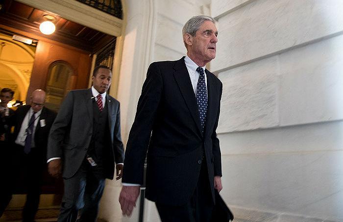 США обвинили 13 россиян во в…