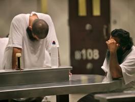 СМИ: Россиянина Мингазова перевели из Гуантанамо в ОАЭ