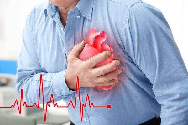 Продукты, которые помогают избежать проблем с сердцем