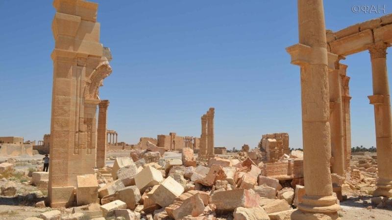 Дамаск ждет извинений от стран, разрушивших Сирию