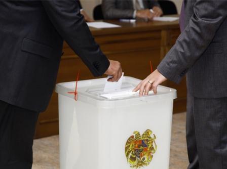 Парламентские выборы вАрмении: как 5% превратить в55%