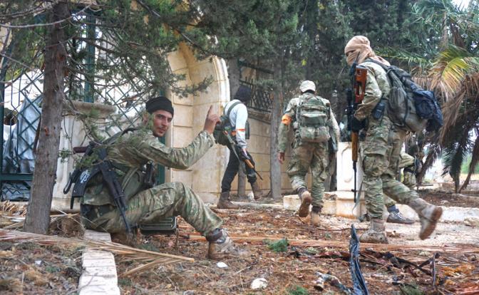 Сирийский гамбит - Эдуард Лимонов