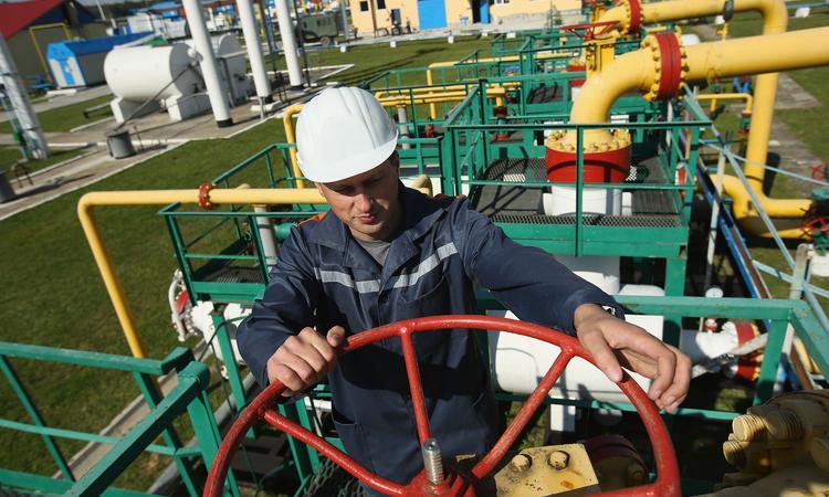 «Газпром» готов помиловать Украину