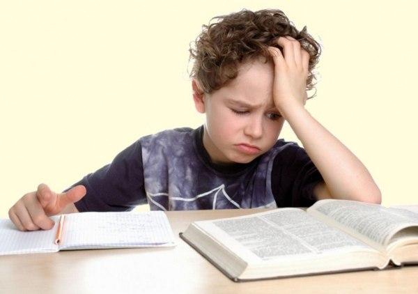 История о том, как «заставить» детей читать.