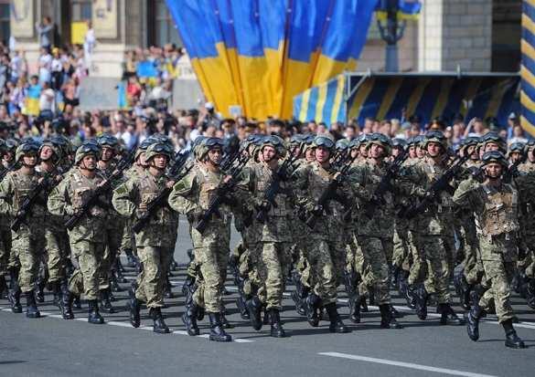 ВСУ проведут сбор демобилизованных карателей для отбора 1500 солдат для повторной мобилизации