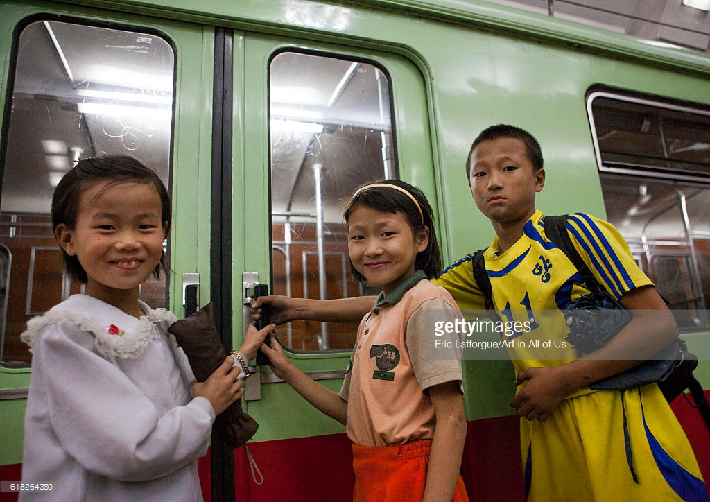 Транспорт Северной Кореи.