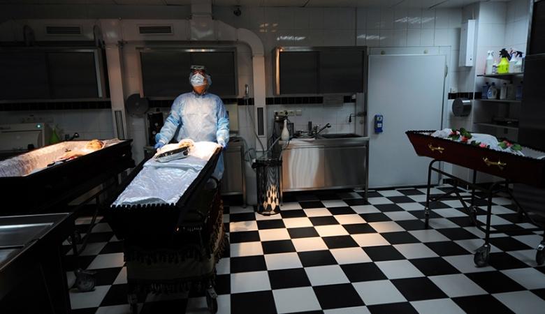 Житкур. Секретная российская военная база, где прячут сбитые НЛО и выживших пришельцев