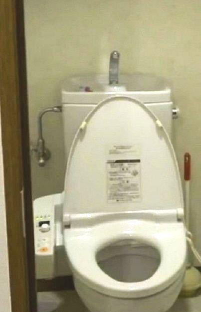 Хотите знать, почему японские ванные комнаты - лучшие в мире? Рассказываем!