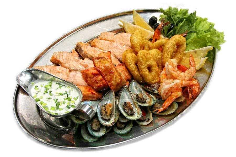 Секреты приготовления блюд из рыбы и морепродуктов