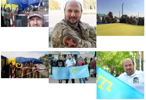 Украинский правосек работает…