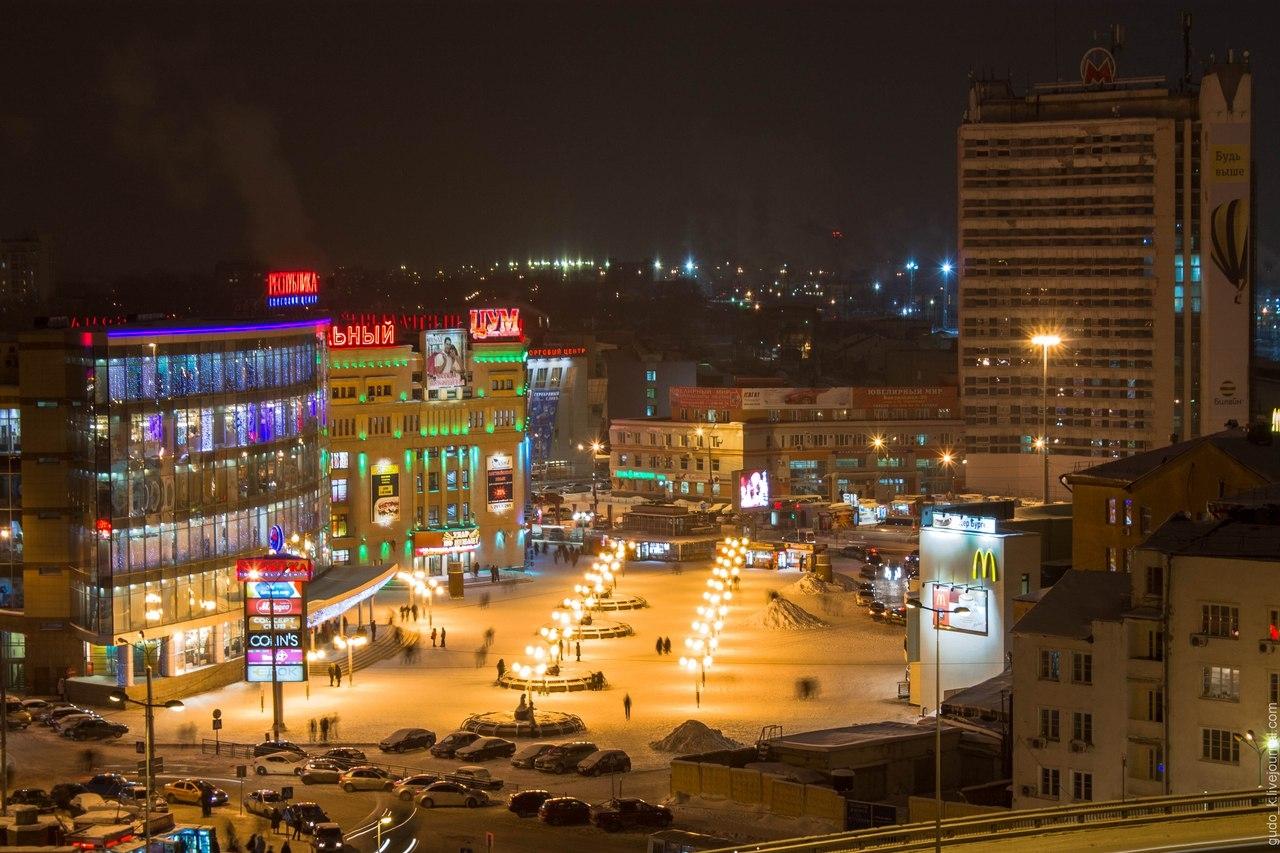 Нижний Новгород, Россия.