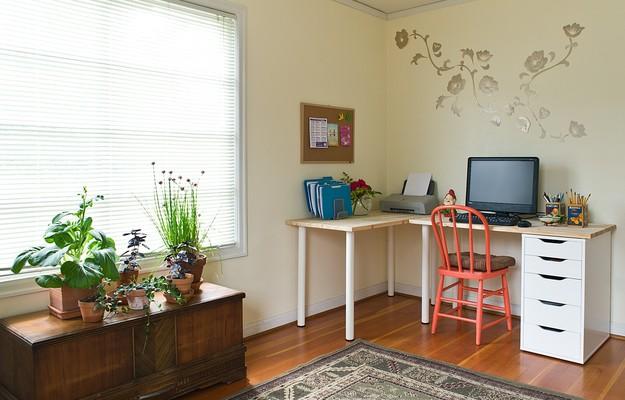 Теперь дома всегда будет чисто: 10 советов по организации пространства