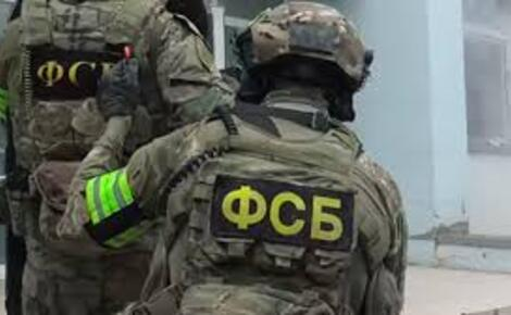 Неизвестный открыл огонь возле здания ФСБ на Лубянке