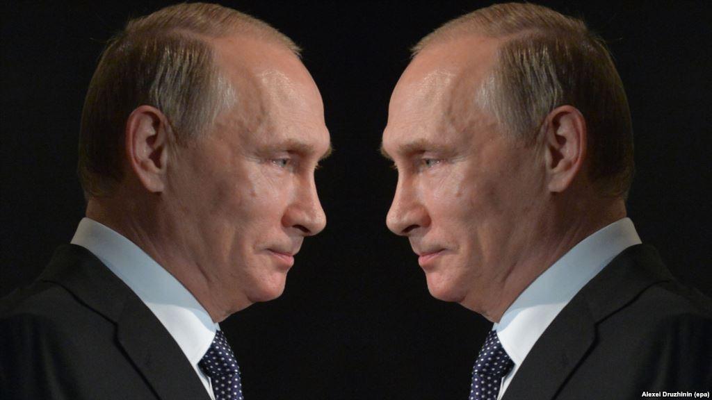 Два взгляда на Путина. Никто никому не верит