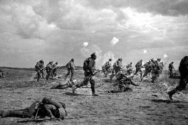 Генерал погибшей империи брусилов, первая мировая война, история, революция, герой