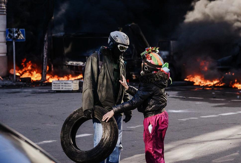 Эх, Украина, почки-то давно отказали…