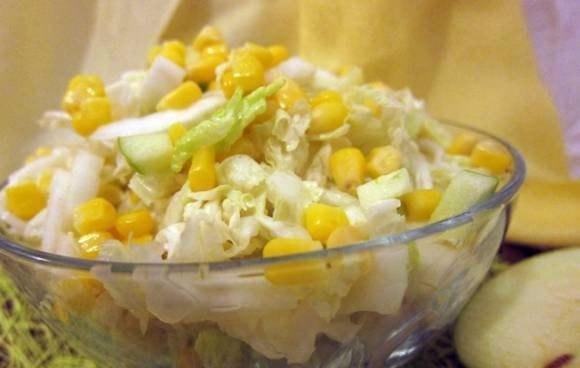 Топ-5 салатов для вашей стройности. Простые, но ценные рецепты