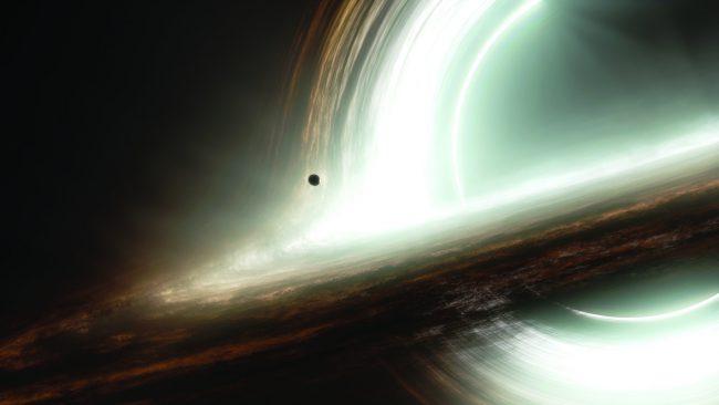Физики изучают странную силу, которая может оказаться мощнее гравитации