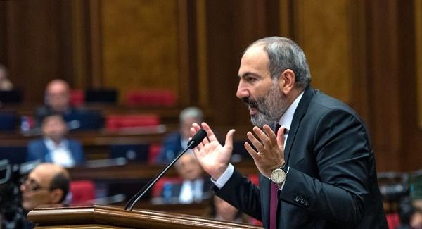 Парламент имени Пашиняна: куда приведет Армению депутатский «молодняк»