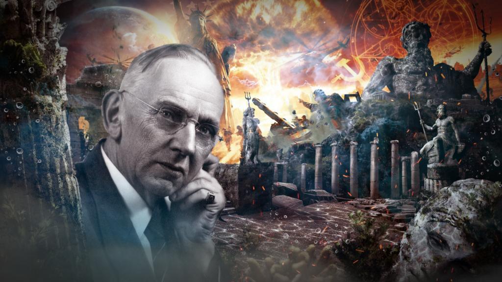 Предсказания Эдгара Кейси
