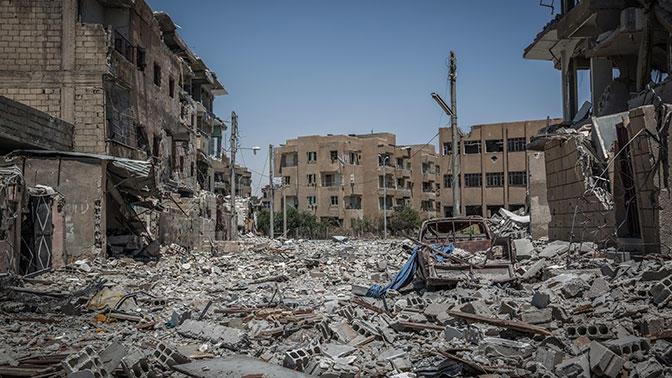 Война в Сирии: САА и ЧВК Вагнера уничтожают террористов в Дейр-эз-Зоре, СДС захватывает нефтяные поля