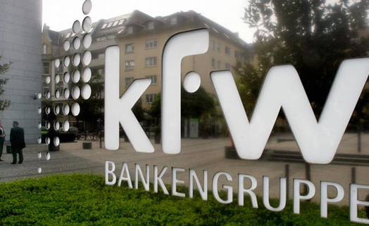Немецкий госбанк по ошибке перевел $5,4 млрд на счета четырех других банков
