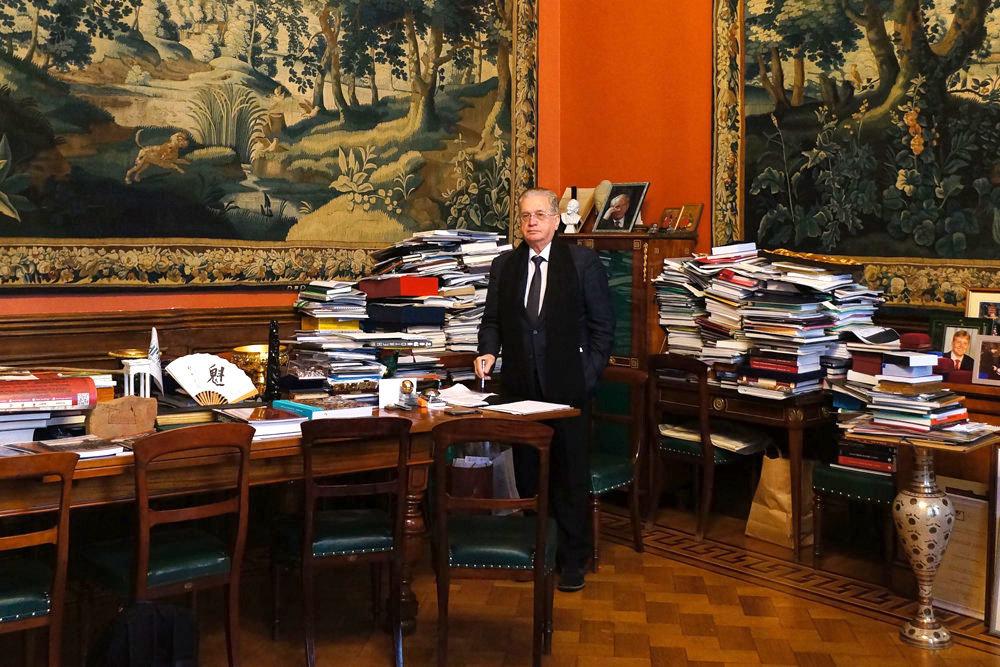 Михаил Пиотровский назвал главный критерий успеха музейной работы
