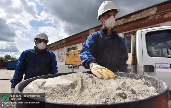 Русский строитель: Мы умеем строить дороги и дома, хватит унижать самих себя!