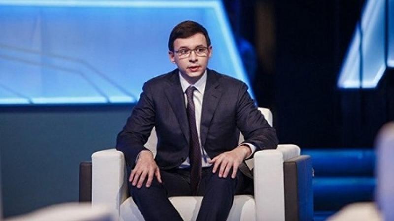 Мураев: в 2014 году Крымом р…