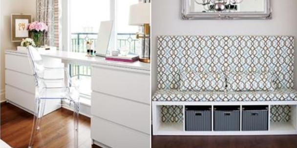 15 идей для переделки мебели…