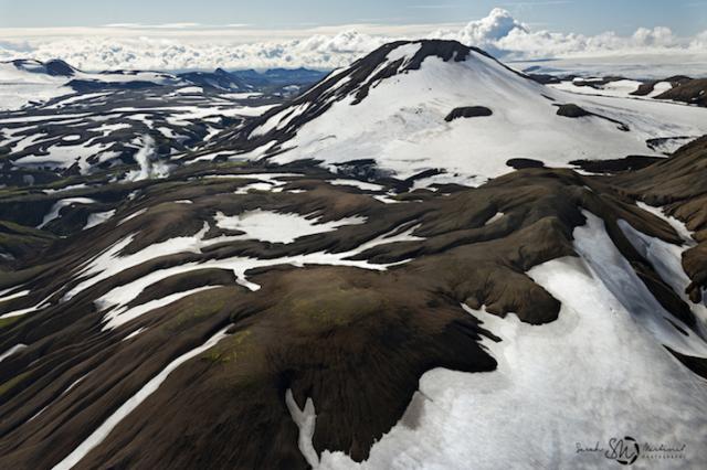Удивительная Исландия - фотопутешествие