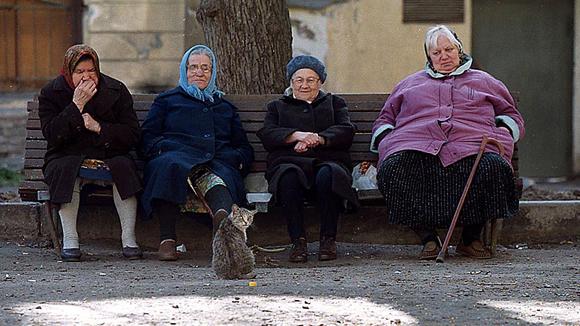 Старость неизбежна. Посмотрите несколько стран, где можно жить прекрасно на пенсию.