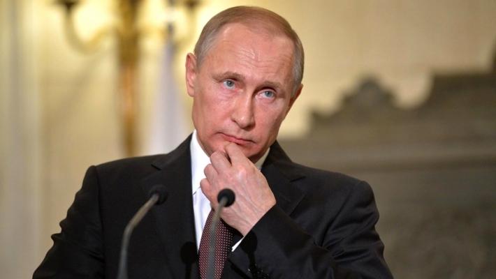 Россия накануне мирового шторма: пора наказывать чужую подлость и беззаконие