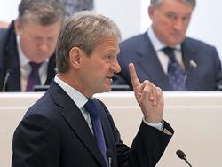 Ткачев заявил о необходимости продления продэмбарго на 10 лет