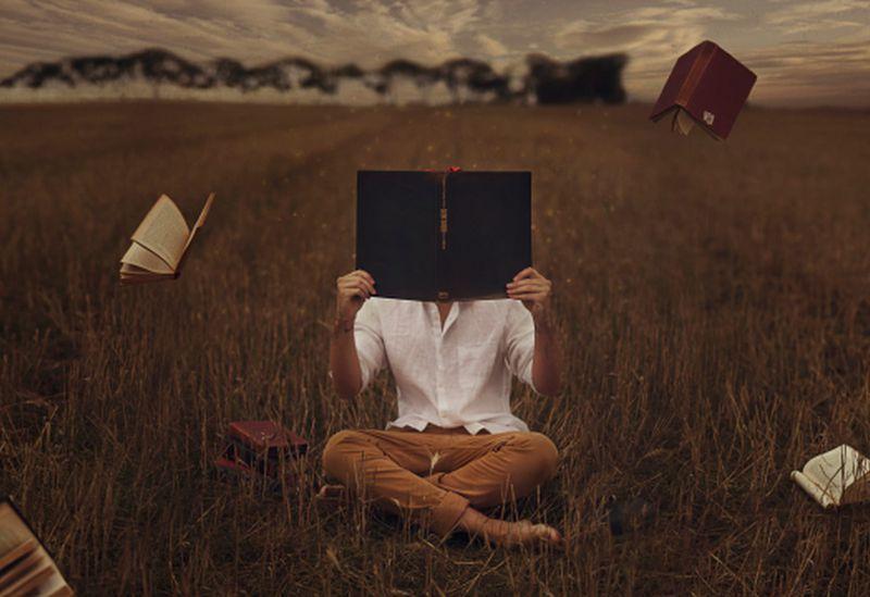 5 книг для полной перезагруз…