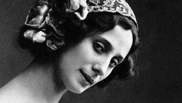 Оцените стандарты красоты прошлого — подборка фото прекрасных женщин начала 20 века