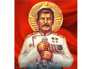 Иосиф Сталин: в пределах только разума