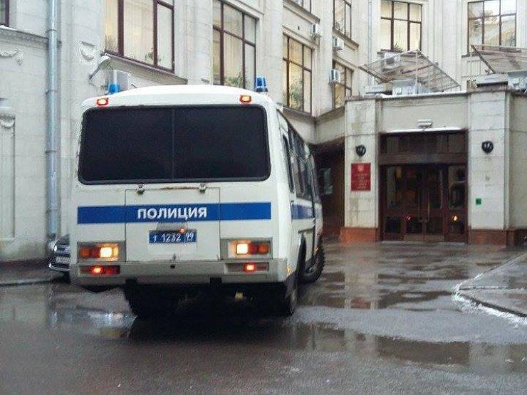 Администрация Президента РФ приняла жалобу москвичей на расширение зоны платной парковки