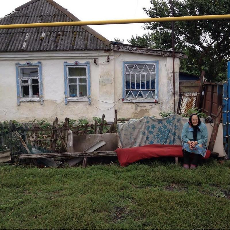 Село Отрадное, Белогородская область глубинка, деревня, красиво, лес, россия, село, фото