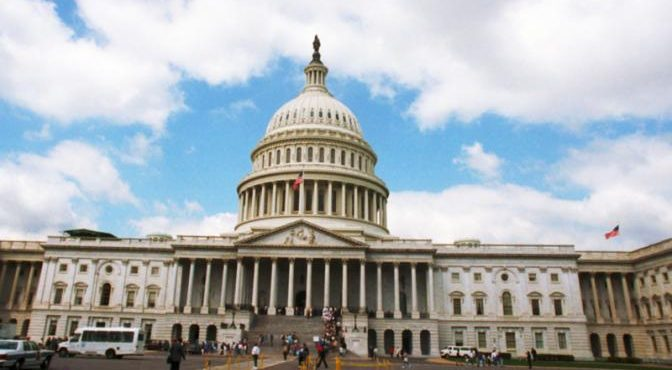 США санкции против России ставят на тормоз