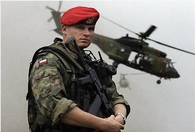 Польский спецназ в АТО: Украина втягивает Польшу в войну на Донбассе?..