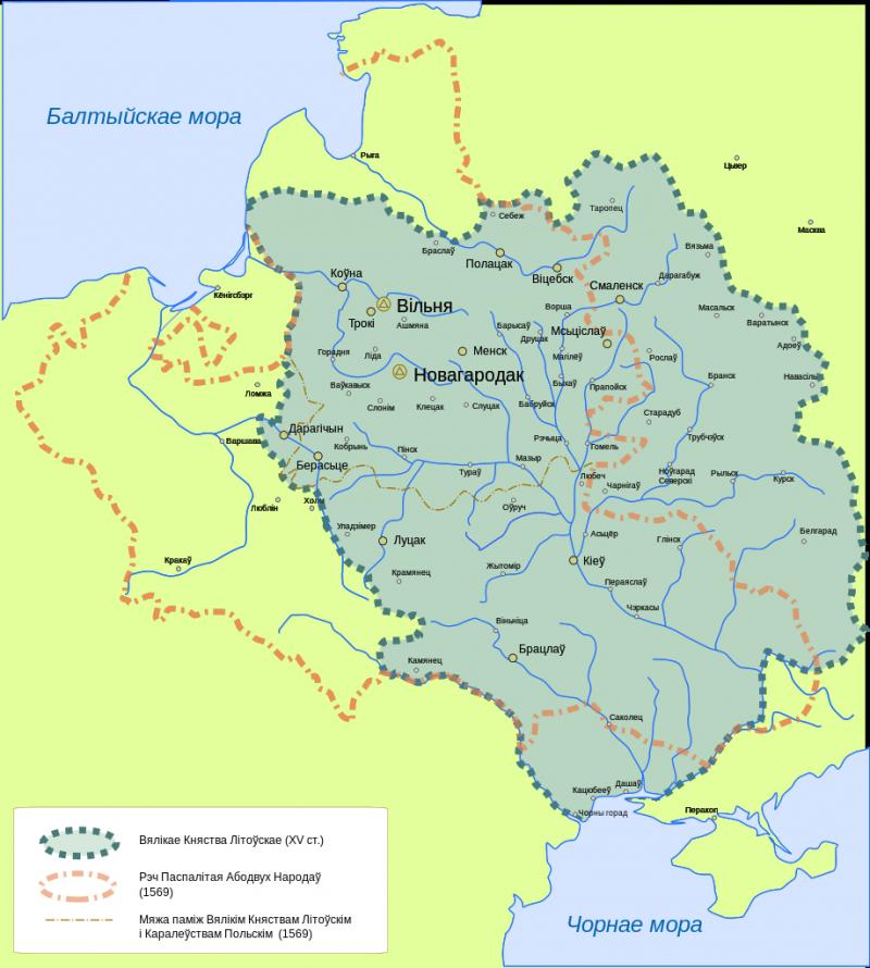 Южные врата Российской Империи