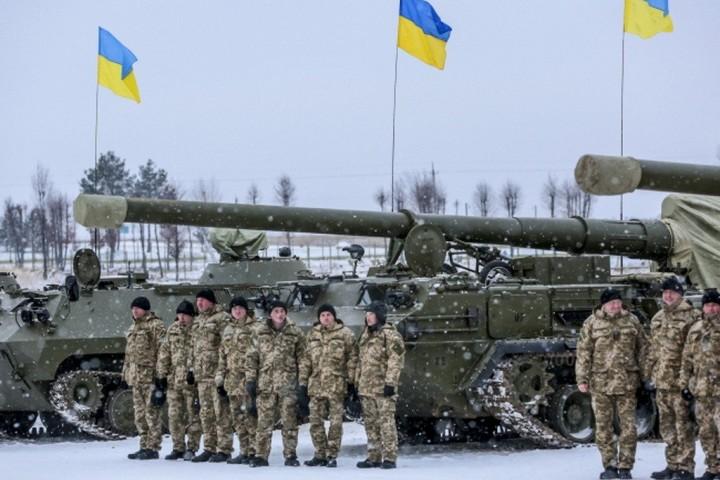 Крым взять без боя и утопить в крови – планы киевских «стратегов»