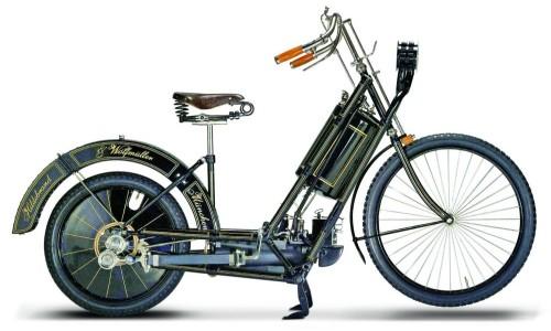 Топ 10 Самые дорогие мотоциклы в мире
