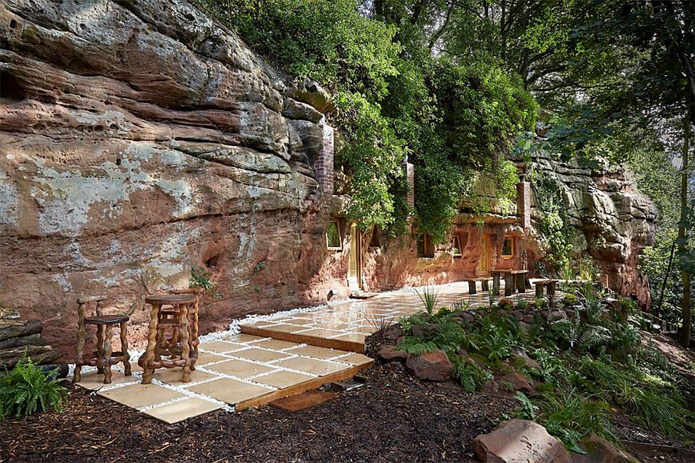 Самая роскошная пещера в мире