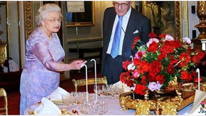 3 королевских рецепта, которые обожает Елизавета II. Почувствуйте себя КОРОЛЕВОЙ!