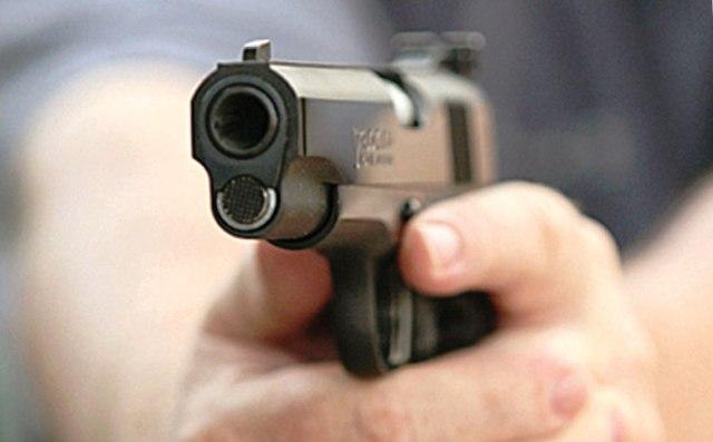 Ребенок в Канаде застрелил друга из пистолета