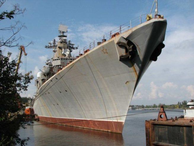 Эпичный финал: Украина пустит под нож «Украину», чтобы покрыть долги
